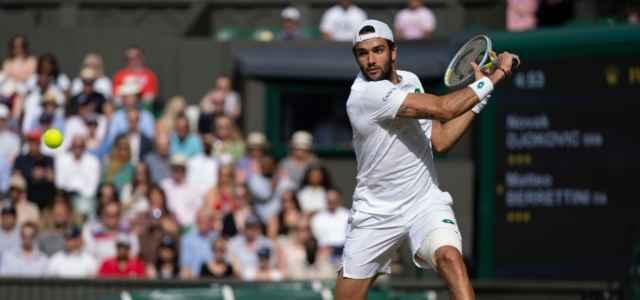Matteo Berrettini rovescio Wimbledon facebook 2021 1 640x300