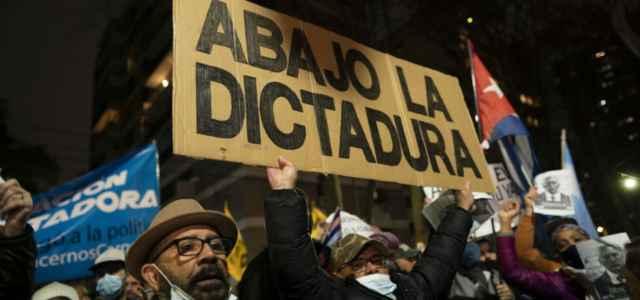 Rivolta Cuba
