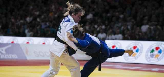 judo Olimpiadi