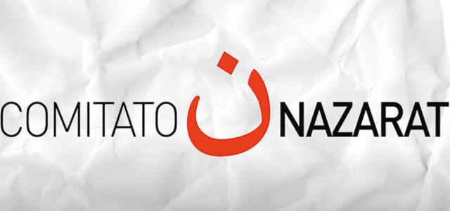 Comitato Nazarat, il logo