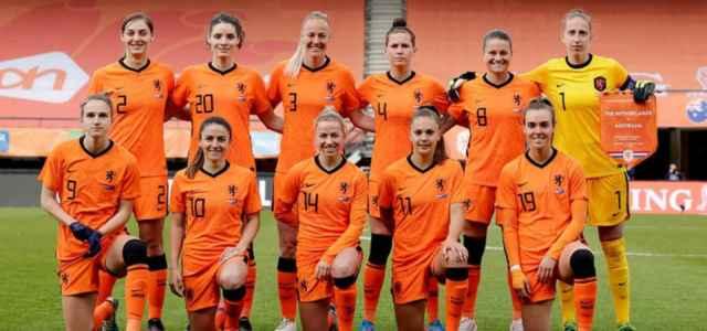 Olanda calcio femminile facebook 2021 1 640x300