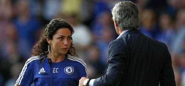 Eva Carneiro Mourinho Chelsea facebook 2021 640x300