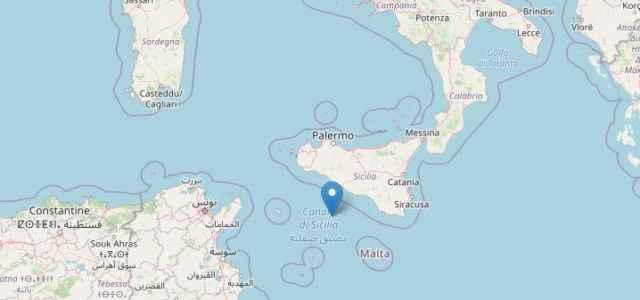 terremoto canale sicilia 2021 ignv 640x300