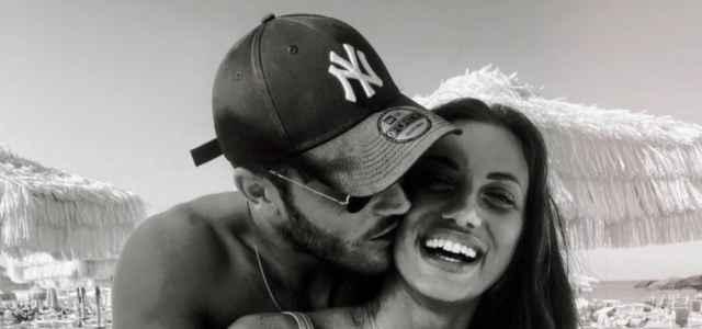 Giordano Mazzocchi fidanzata Instagram 640x300