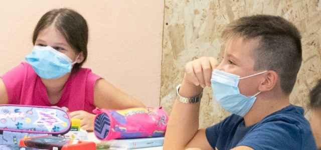 bambini mascherina elementari lapresse 2021 1 640x300