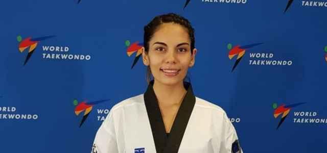 fernanda aguirre taekwondo instagram 640x300