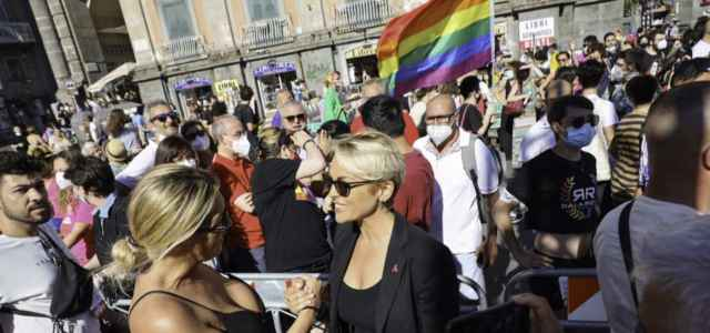 Pascale Gay Pride