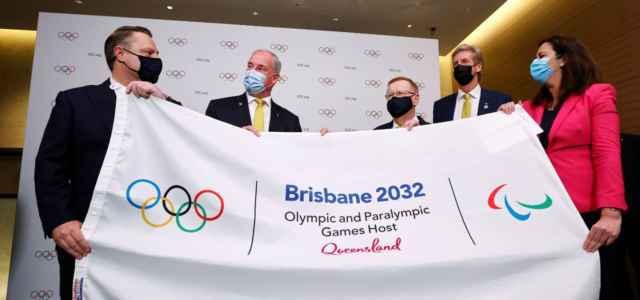 olimpiadi brisbane 2032 lapresse 640x300