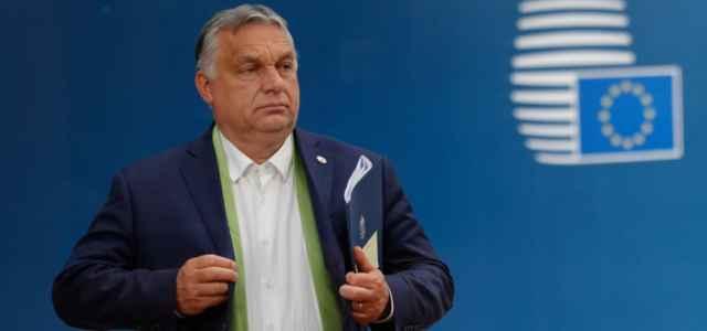 Ungheria, Orban