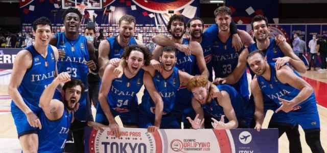 Italia gruppo Preolimpico basket facebook 2021 1 640x300