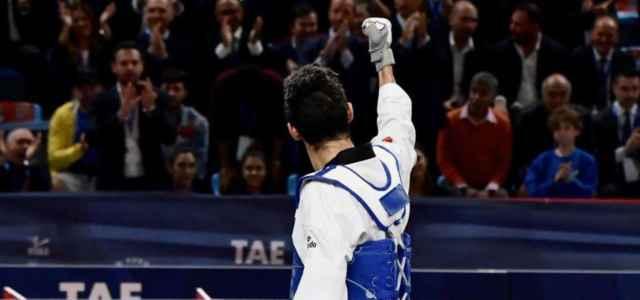 vito dellaquila taekwondo instagram 640x300