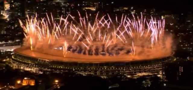 Cerimonia apertura Olimpiadi Tokyo 2020 640x300