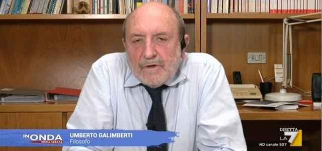 """Galimberti a """"In Onda"""""""