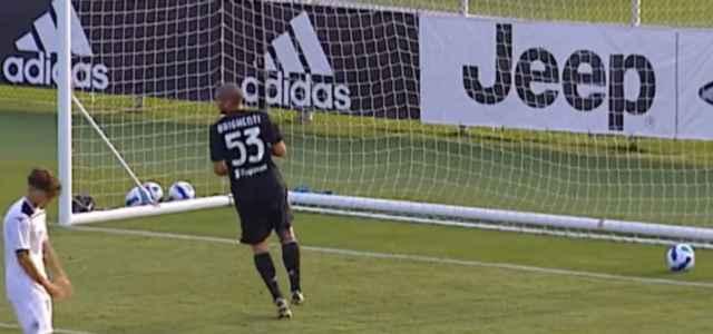 Juventus Cesena amichevole 640x300