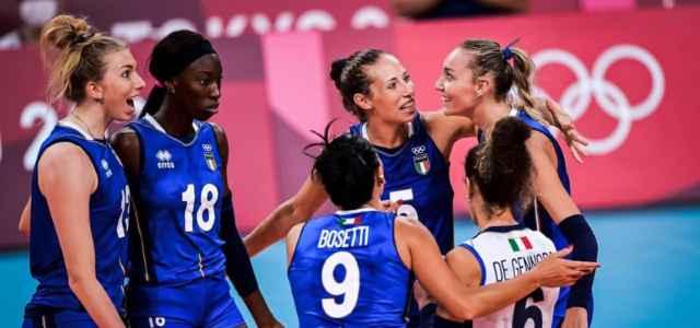 Italia volley donne Olimpiadi facebook 2021 1 640x300
