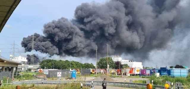 Esplosione Bayer