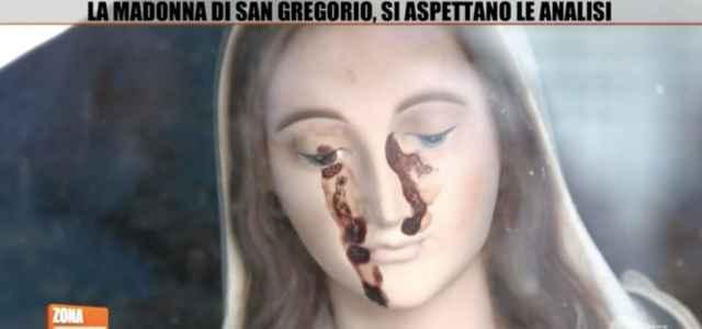 Madonna San Gregorio e Trevignano