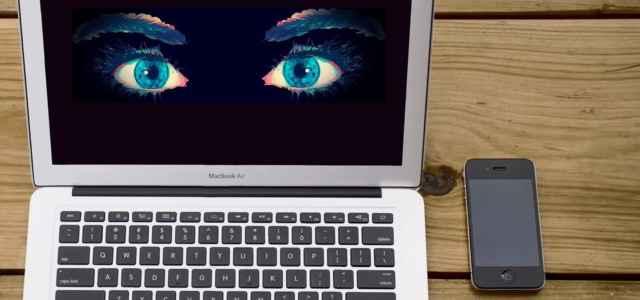 Spyware e digitale