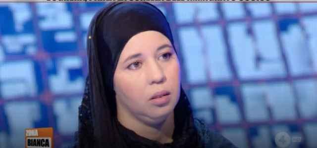 Bahija El Boussettaoui, la sorella del marocchino Youns El Boussettaoui