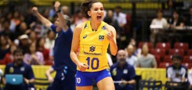 Brasile volley
