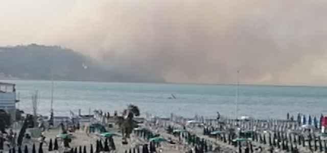 Pescara Pineta Dannunziana