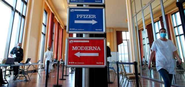Moderna e Pfizer