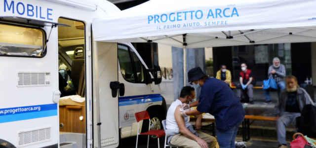 progetto arca vaccini in strada CS1280 640x300