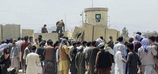 afghanistan kabul aeroporto 1 lapresse1280 640x300