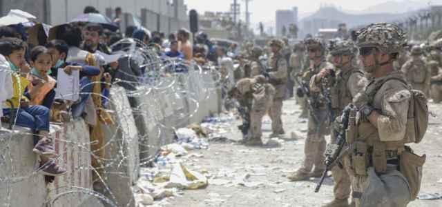 afghanistan kabul aeroporto 2 lapresse1280 640x300