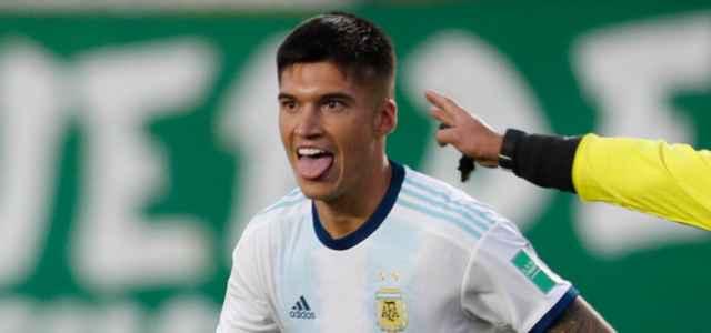 Joaquin Correa Argentina 2021 lapresse 640x300