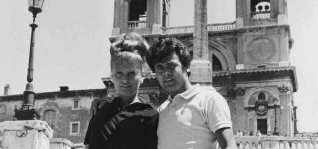 Giuliana Brugnoli ex moglie Little Tony