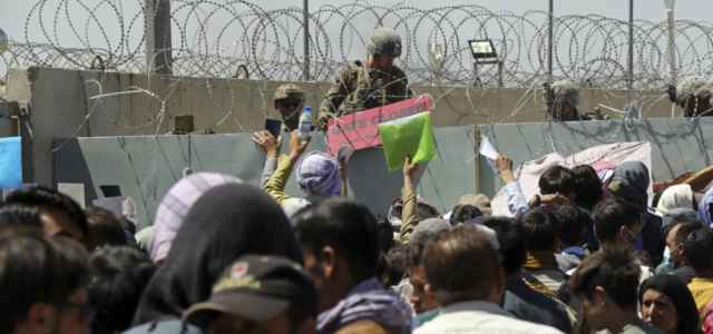 afghanistan kabul aeroporto 3 lapresse1280 640x300