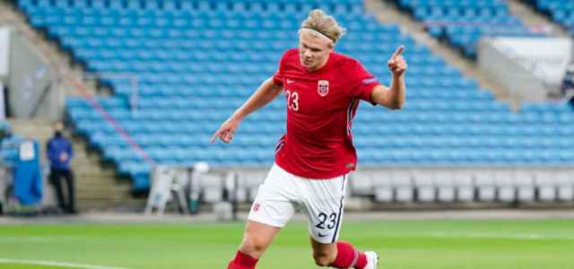 Haaland gol Norvegia twitter 2021 1 640x300