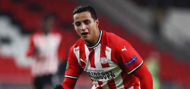 Mohamed Ihattaren PSV Eindhoven 2020 LaPresse 640x300
