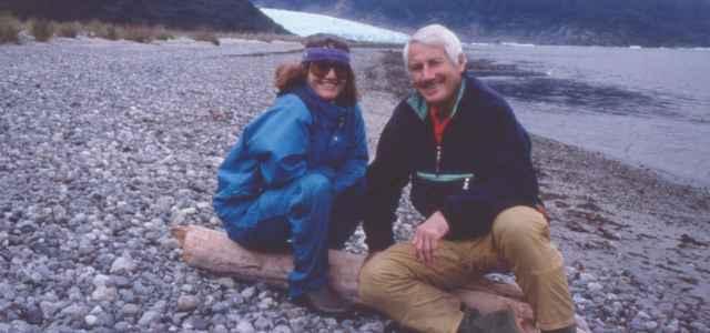 Walter Bonatti Rossana Podesta Patagonia 1989 640x300