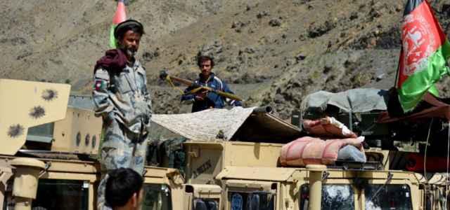 afghanistan resistenza panshir 1 lapresse1280 640x300