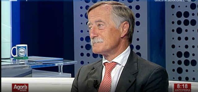 Massimo Andreoni, direttore di Malattie Infettive a Roma Tor Vergata