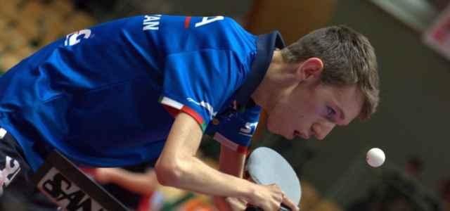 Matteo Parenzan tennistavolo Paralimpiadi twitter 2021 640x300