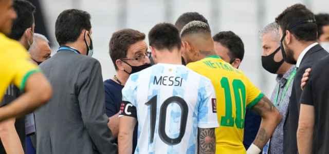 Brasile Argentina 2021 LaPresse 640x300