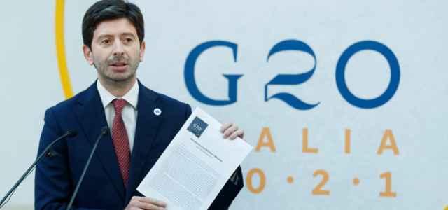 Speranza al G20