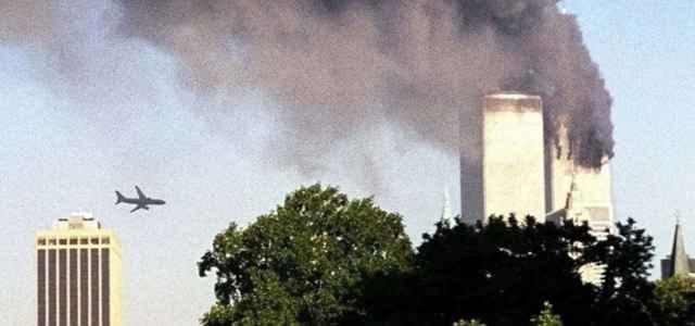 Attentato 11 settembre
