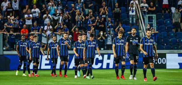 Atalanta gruppo squadra Twitter 2021 640x300