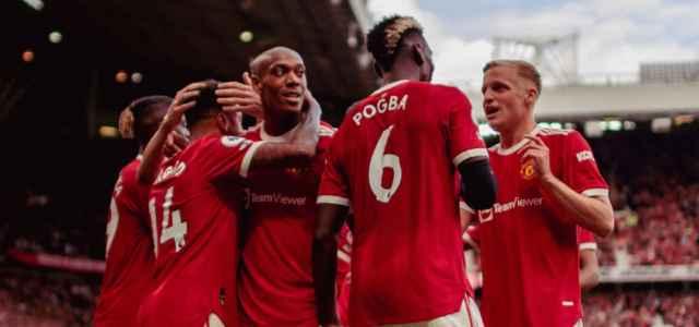 Manchester United gruppo gol twitter 2021 2 640x300