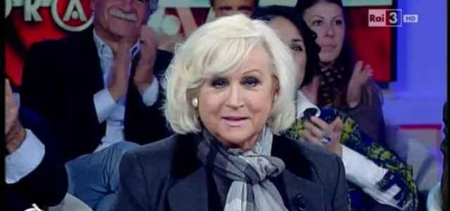 Liana Orfei rai3 640x300