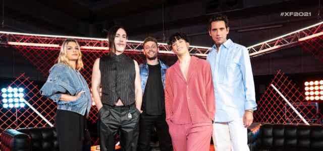 X Factor 2021 cast 2 cs2021 640x300