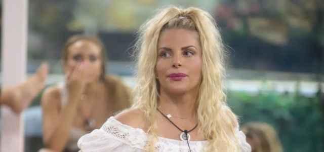 Francesca Cipriani GF Vip 2021 640x300