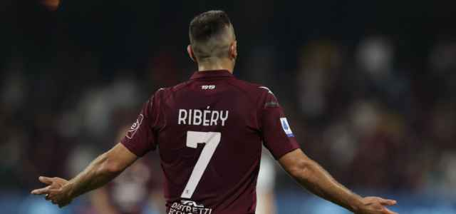 Frank Ribery Salernitana lapresse 2021 640x300