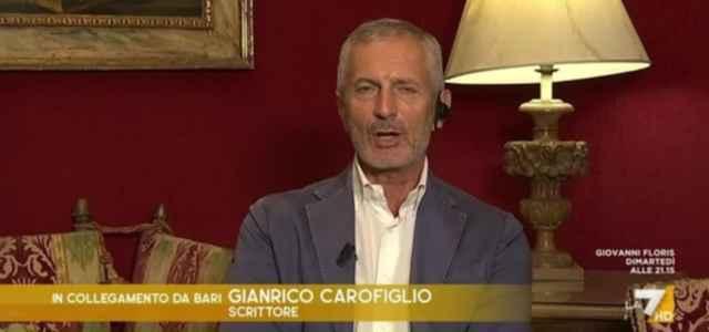 Gianrico Carofiglio 640x300
