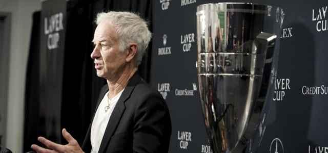 John McEnroe Laver Cup lapresse 2021 640x300