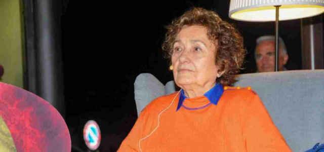 La mamma di Piero Chiambretti Felicita